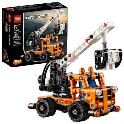 LEGO: Technic: Cherry Picker