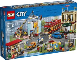 LEGO: Capital City