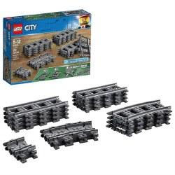 LEGO: Tracks
