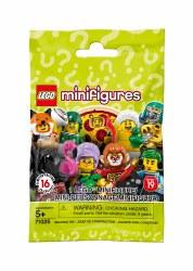 LEGO: Minifigures 19'