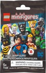 LEGO: DC Super Hero Mini Figures