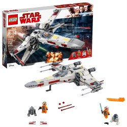 LEGO: SW: X-Wing Starfighter