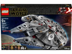 LEGO: SW: Millennium Falcon