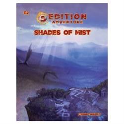 5E: C2: Shades of Mist