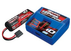3-Cell Battery/Charger Completer Pack