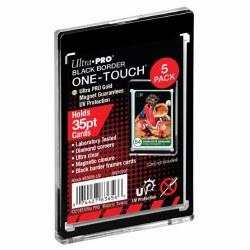 35pt Black Border One-Touch