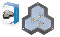 Hanayama Puzzle: Hexagon