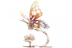 UGears: Butterfly