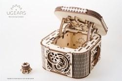 UGears: Treasure Box
