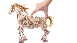 UGears: Horse-Mechanoid