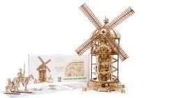 UGears: Tower Windmill