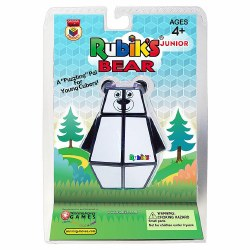 Rubik's Junior: Bear