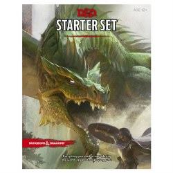 D&D 5th: Starter Game
