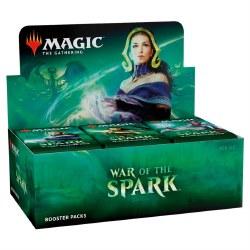 MtG: War of the Spark BD