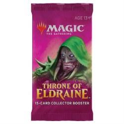 MTG: Throne of Eldraine Collection