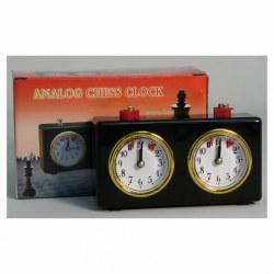 Chess Clock: Wind Up Analog