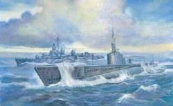 Gato Class Sub 1942