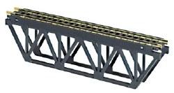 N Scale Deck Bridge