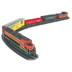 Rail Chief Set HO