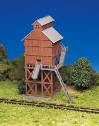 Coaling Station Snap Kit HO