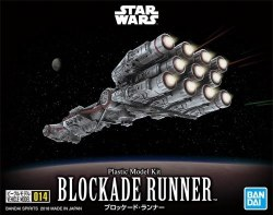 1/1000 Star Wars: Blockade Runner