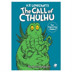 Cthulhu For Beginning Readers