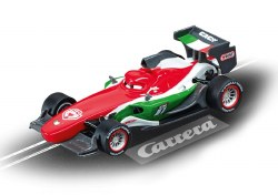 GO!: Disney-Pixar Cars - Francesco Bernoulli Carbon Car
