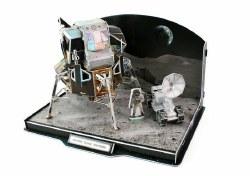 Apollo Module 3D Puzzle