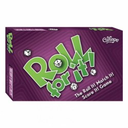 Roll For It!: Purple Edition
