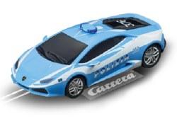 "Lamborghini Huracane LP 610-4 ""Polizia"" Carrera Go!"