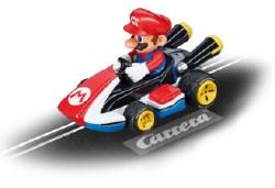 Nintendo Mario Kart 8 - Mario Carrera Go!