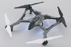 Vista UAV Quadcopter RTF