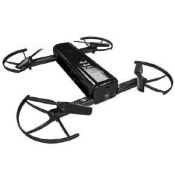 Flitt Flying Camera Black