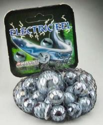 Electric Eel Marbles
