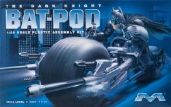 1/25 Dark Knight Pod Model Kit