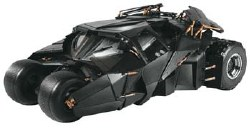 Dark Knight Rises Tumbler 1/25 Model Kit