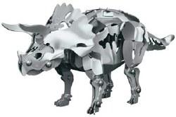 Triceratops (Aluminum Kit)