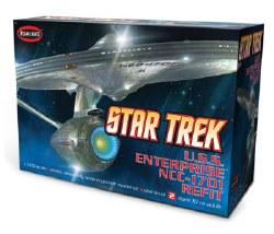 1/1000 USS Enterprise NCC1701A