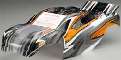Body Rustler VXL ProGraphix