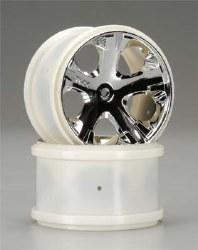 All-Star Wheels 2.8 Re Chrome (2)