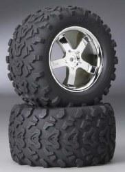 Tires/Wheels T-Maxx 3.3