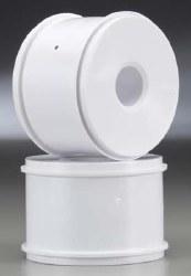 Dish Wheels 3.8 White