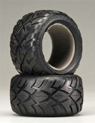 Anaconda Tires w/Inserts Jato 3.3