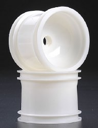 Front Light Wheel 2.2 Dyeable Truck