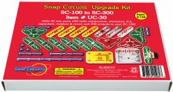 Upgrade Kit SC100 to SC300