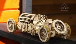 UGears: U-9 Grand Prix Car