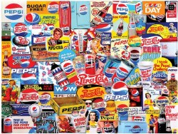 Pepsi Collage 550pc