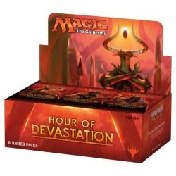 MTG: Hour of Devastation Box