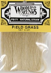 Field Grass Natural Straw .28 oz