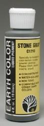 Earth Color Stone Gray 4 oz